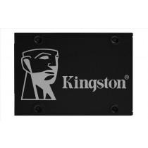 "Kingston Technology KC600 2.5"" 1024 GB Serial ATA III 3D TLC"