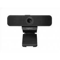 Logitech C925e webcam 1920 x 1080 Pixel USB 2.0 Nero