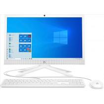 "HP 21-b0004n 52,6 cm (20.7"") 1920 x 1080 Pixel Intel Celeron J 8 GB DDR4-SDRAM 512 GB SSD Windows 10 Home Wi-Fi 5 (802.11ac) PC All-in-one Bianco"