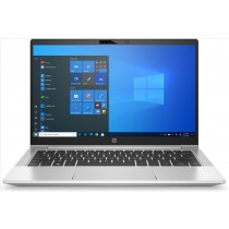 "HP ProBook 430 G8 Computer portatile 33,8 cm (13.3"") 1920 x 1080 Pixel Touch screen Intel Core i7-11xxx 16 GB DDR4-SDRAM 512 GB SSD Wi-Fi 6 (802.11ax) Windows 10 Pro Argento"