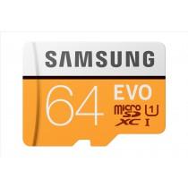 Samsung MB-MP64H memoria flash 64 GB MicroSDXC Classe 10 UHS-I