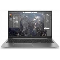 """HP ZBook Firefly 15 G7 DDR4-SDRAM Workstation mobile 39,6 cm (15.6"""") 1920 x 1080 Pixel Intel® Core™ i5 di decima generazione 16 GB 512 GB SSD NVIDIA Quadro P520 Wi-Fi 6 (802.11ax) Windows 10 Pro Grigio"""