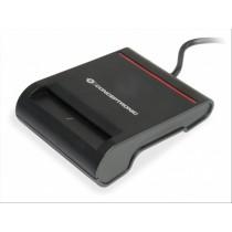 Conceptronic Lettore di schede Smart ID