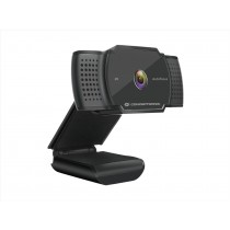 Conceptronic AMDIS02B webcam 5 MP 2592 x 1944 Pixel USB 2.0 Nero