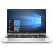 "HP EliteBook 840 G7 Computer portatile 35,6 cm (14"") 1920 x 1080 Pixel Intel® Core™ i7 di decima generazione 32 GB DDR4-SDRAM 1000 GB SSD Wi-Fi 6 (802.11ax) Windows 10 Pro Argento"