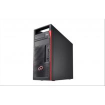 Fujitsu CELSIUS M7010 Intel® Xeon® W W-2225 16 GB DDR4-SDRAM 1024 GB SSD Telaio montato a rack Nero Stazione di lavoro Windows 10 Pro