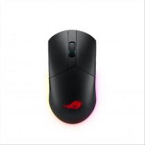 ASUS Pugio II mouse RF Wireless+Bluetooth+USB Type-A Ottico 16000 DPI Ambidestro