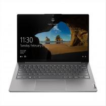 """Lenovo ThinkBook 13s G2 ITL LPDDR4x-SDRAM Computer portatile 33,8 cm (13.3"""") 2560 x 1600 Pixel Intel® Core™ i5 di undicesima generazione 8 GB 256 GB SSD Wi-Fi 6 (802.11ax) Windows 10 Pro Grigio"""