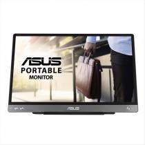 """ASUS MB14AC 35,6 cm (14"""") 1920 x 1080 Pixel Full HD Grigio"""