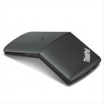 Lenovo 4Y50U45359 mouse Wireless a RF + Bluetooth Ottico 1600 DPI Ambidestro