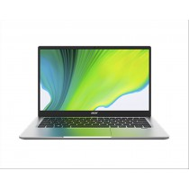 "Acer Swift 1 SF114-33-C6GX LPDDR4-SDRAM Computer portatile 35,6 cm (14"") 1920 x 1080 Pixel Intel® Celeron® 4 GB 128 GB SSD Wi-Fi 6 (802.11ax) Windows 10 Home Argento"