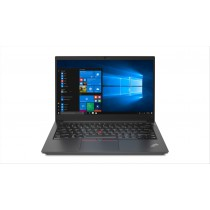 "Lenovo ThinkPad E14 Gen 2 Computer portatile 35,6 cm (14"") 1920 x 1080 Pixel Intel Core i7-11xxx 8 GB DDR4-SDRAM 256 GB SSD Wi-Fi 6 (802.11ax) Windows 10 Pro Nero"