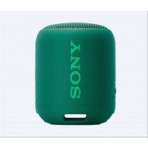 Sony SRS-XB12 Altoparlante portatile mono Verde