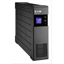 Eaton Ellipse PRO 1600 IEC 1600VA Montaggio a rack/Torre Nero