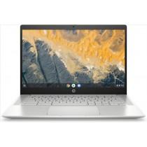"""HP Chromebook Pro c640 DDR4-SDRAM 35,6 cm (14"""") 1920 x 1080 Pixel Intel® Core™ i5 di decima generazione 16 GB 128 GB eMMC Wi-Fi 6 (802.11ax) Chrome OS Argento"""