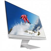 """ASUS V241EAK-WA012R 60,5 cm (23.8"""") 1920 x 1080 Pixel Intel® Core™ i7 di undicesima generazione 8 GB DDR4-SDRAM 256 GB SSD Windows 10 Pro Wi-Fi 5 (802.11ac) PC All-in-one Bianco"""