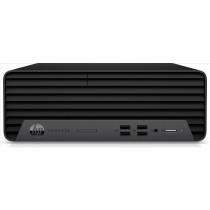 HP ProDesk 400 G7 Intel® Core™ i7 di decima generazione i7-10700K 16 GB DDR4-SDRAM 512 GB SSD SFF Nero PC Windows 10 Pro