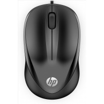 HP 1000 mouse USB tipo A 1200 DPI Ambidestro