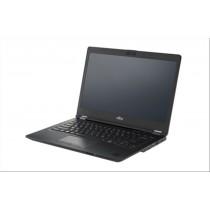 """Fujitsu LIFEBOOK U7410 Computer portatile Nero 35,6 cm (14"""") 1920 x 1080 Pixel Intel® Core™ i5 di decima generazione 16 GB DDR4-SDRAM 512 GB SSD Wi-Fi 6 (802.11ax) Windows 10 Pro"""