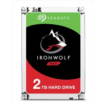"Seagate IronWolf ST2000VN004 disco rigido interno 3.5"" 2000 GB Serial ATA III"