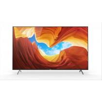 "Sony KE-65XH9096 165,1 cm (65"") 4K Ultra HD Smart TV Wi-Fi Nero, Argento"