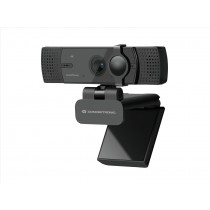 Conceptronic AMDIS08B webcam 15,9 MP 3840 x 2160 Pixel USB 2.0 Nero