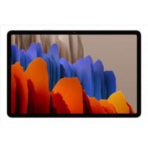 "Samsung Galaxy Tab S7 SM-T870N 128 GB 27,9 cm (11"") Qualcomm Snapdragon 6 GB Wi-Fi 6 (802.11ax) Android 10 Bronzo"