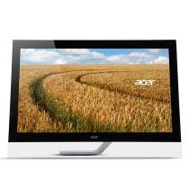 """Acer T2 T232HLA 23"""" 1920 x 1080Pixels Nero"""