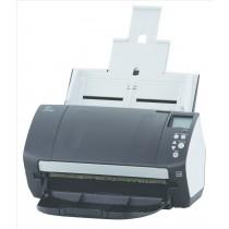 Fujitsu fi-7160 600 x 600 DPI Scanner ADF Nero, Bianco A4