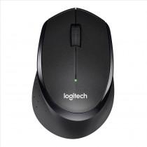 Logitech M330 Silent Plus RF Wireless Meccanico 1000DPI Mano destra Nero mouse