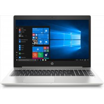 "HP ProBook 450 G7 Computer portatile Argento 39,6 cm (15.6"") 1920 x 1080 Pixel Intel® Core™ i7 di decima generazione 16 GB DDR4-SDRAM 512 GB SSD NVIDIA® GeForce® MX250 Wi-Fi 6 (802.11ax) Windows 10 Pro"