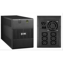 Eaton 5E1500IUSB 1500VA Torre Nero gruppo di continuità (UPS)