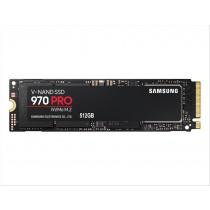 Samsung MZ-V7P512 drives allo stato solido