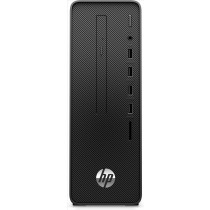 HP 290 G3 DDR4-SDRAM i5-10500 SFF Intel® Core™ i5 di decima generazione 8 GB 1000 GB HDD Windows 10 Pro PC Nero