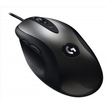 Logitech MX518 mouse USB tipo A 16000 DPI Mano destra
