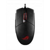 ASUS ROG Strix Impact II mouse USB Ottico 6200 DPI Ambidestro