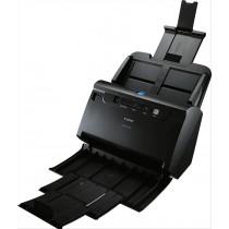 Canon imageFORMULA DR-C230 600 x 600 DPI Scanner a foglio Nero A4