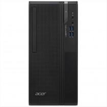 Acer Veriton VES2740G i3-10100 Mini Tower Intel® Core™ i3 di decima generazione 4 GB DDR4-SDRAM 256 GB SSD Windows 10 Pro PC Nero