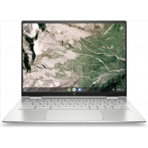 "HP Chromebook Elite c1030 34,3 cm (13.5"") 1920 x 1280 Pixel Touch screen Intel® Core™ i3 di decima generazione 8 GB DDR4-SDRAM 128 GB SSD Wi-Fi 6 (802.11ax) Chrome OS Argento"