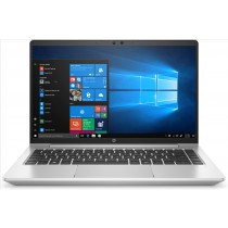 "HP ProBook 440 G8 Computer portatile 35,6 cm (14"") 1920 x 1080 Pixel Intel Core i5-11xxx 16 GB DDR4-SDRAM 512 GB SSD Wi-Fi 6 (802.11ax) Windows 10 Pro Alluminio, Argento"