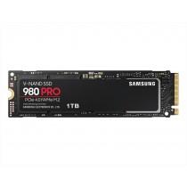 Samsung 980 PRO M.2 1000 GB PCI Express 4.0 V-NAND MLC NVMe