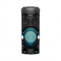 Sony MHC-V42D, Sistema Audio ad alta potenza One Box con Effetti Luminosi Multicolore