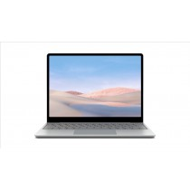 "Microsoft Surface Laptop Go Computer portatile 31,6 cm (12.4"") 1536 x 1024 Pixel Touch screen Intel® Core™ i5 di decima generazione 8 GB LPDDR4x-SDRAM 256 GB SSD Wi-Fi 6 (802.11ax) Windows 10 Pro Platino"