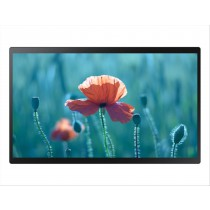"Samsung QB24R-T Pannello A digitale 61 cm (24"") Full HD Nero"