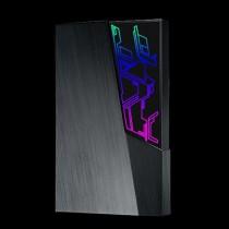 ASUS FX GAMING EHD-A1T disco rigido esterno 1000 GB Nero