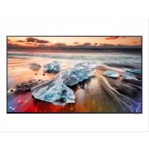 """Samsung QP82R-8K 2,08 m (82"""") LED 8K Ultra HD Pannello piatto per segnaletica digitale Nero"""
